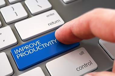 ProductivityTech