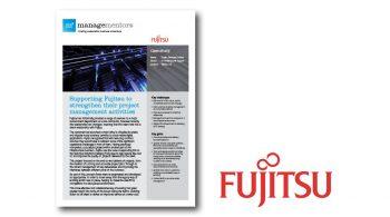 Fujitsu TSD