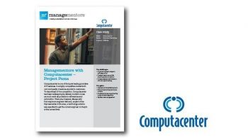 Computacenter UK Wide