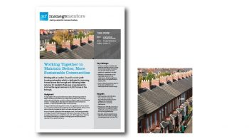 Local Authority Housing Partnership