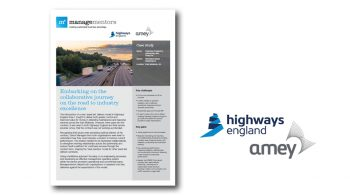 Highways Amey Feature Image